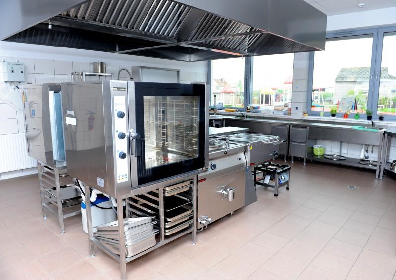 O Kuchni Przedszkole Nowe Proboszczewice